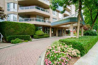 "Photo 24: 803 1235 QUAYSIDE Drive in New Westminster: Quay Condo for sale in ""Riviera"" : MLS®# R2479535"