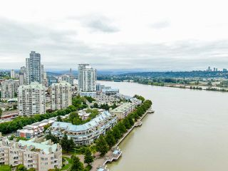 "Photo 27: 803 1235 QUAYSIDE Drive in New Westminster: Quay Condo for sale in ""Riviera"" : MLS®# R2479535"