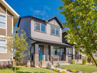 Photo 1: 258 NOLAN HILL Drive NW in Calgary: Nolan Hill Detached for sale : MLS®# A1018537