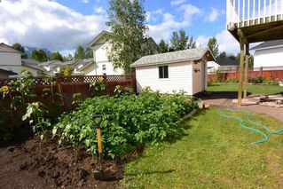 Photo 30: 4231 MOUNTAINVIEW Crescent in Smithers: Smithers - Town House for sale (Smithers And Area (Zone 54))  : MLS®# R2484583