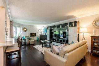 "Photo 12: 305 1520 VIDAL ST. Street: White Rock Condo for sale in ""Sandhurst"" (South Surrey White Rock)  : MLS®# R2485298"
