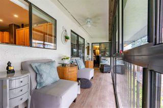 "Photo 24: 305 1520 VIDAL ST. Street: White Rock Condo for sale in ""Sandhurst"" (South Surrey White Rock)  : MLS®# R2485298"