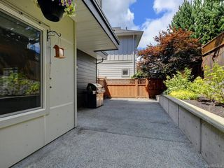 Photo 20: 1020 Grob Crt in : La Westhills Row/Townhouse for sale (Langford)  : MLS®# 852442