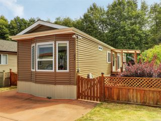 Photo 22: 37 7109 West Coast Rd in : Sk John Muir Manufactured Home for sale (Sooke)  : MLS®# 854027