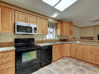 Photo 9: 37 7109 West Coast Rd in : Sk John Muir Manufactured Home for sale (Sooke)  : MLS®# 854027