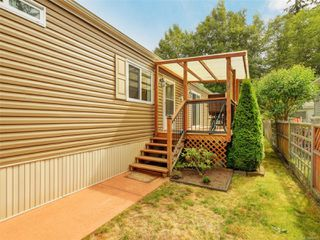 Photo 18: 37 7109 West Coast Rd in : Sk John Muir Manufactured Home for sale (Sooke)  : MLS®# 854027