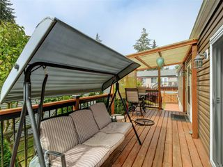 Photo 19: 37 7109 West Coast Rd in : Sk John Muir Manufactured Home for sale (Sooke)  : MLS®# 854027