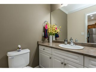 "Photo 22: 15 31235 UPPER MACLURE Road in Abbotsford: Abbotsford West Townhouse for sale in ""KLAZINA ESTATES"" : MLS®# R2492270"