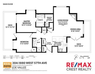 """Photo 32: 304 1880 W 57TH Avenue in Vancouver: South Granville Condo for sale in """"SHANNON STATION"""" (Vancouver West)  : MLS®# R2508801"""