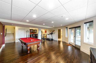 Photo 22: 70 Greystone Drive: Rural Sturgeon County House for sale : MLS®# E4218217