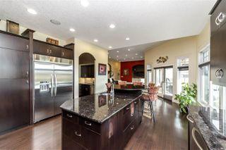 Photo 10: 70 Greystone Drive: Rural Sturgeon County House for sale : MLS®# E4218217