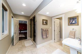 Photo 32: 70 Greystone Drive: Rural Sturgeon County House for sale : MLS®# E4218217
