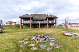 Photo 43: 70 Greystone Drive: Rural Sturgeon County House for sale : MLS®# E4218217