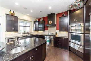 Photo 9: 70 Greystone Drive: Rural Sturgeon County House for sale : MLS®# E4218217
