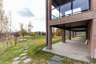 Photo 41: 70 Greystone Drive: Rural Sturgeon County House for sale : MLS®# E4218217