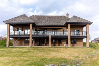 Photo 44: 70 Greystone Drive: Rural Sturgeon County House for sale : MLS®# E4218217