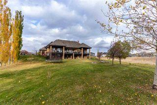 Photo 45: 70 Greystone Drive: Rural Sturgeon County House for sale : MLS®# E4218217