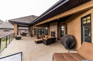Photo 40: 70 Greystone Drive: Rural Sturgeon County House for sale : MLS®# E4218217