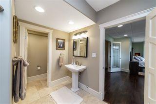 Photo 33: 70 Greystone Drive: Rural Sturgeon County House for sale : MLS®# E4218217