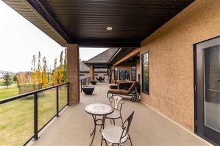 Photo 39: 70 Greystone Drive: Rural Sturgeon County House for sale : MLS®# E4218217