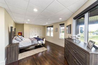 Photo 30: 70 Greystone Drive: Rural Sturgeon County House for sale : MLS®# E4218217