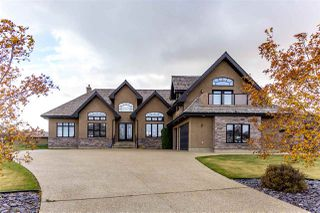 Main Photo: 70 Greystone Drive: Rural Sturgeon County House for sale : MLS®# E4218217