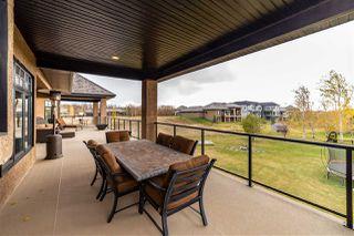 Photo 35: 70 Greystone Drive: Rural Sturgeon County House for sale : MLS®# E4218217