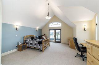 Photo 19: 70 Greystone Drive: Rural Sturgeon County House for sale : MLS®# E4218217