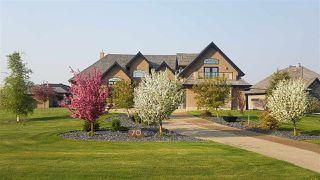 Photo 2: 70 Greystone Drive: Rural Sturgeon County House for sale : MLS®# E4218217