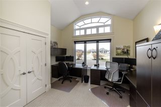 Photo 8: 70 Greystone Drive: Rural Sturgeon County House for sale : MLS®# E4218217