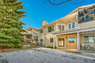 Photo 37: 45 140 Strathaven Circle SW in Calgary: Strathcona Park Semi Detached for sale : MLS®# A1053214