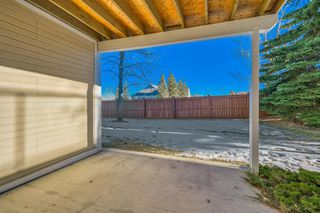 Photo 38: 45 140 Strathaven Circle SW in Calgary: Strathcona Park Semi Detached for sale : MLS®# A1053214