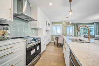 Photo 4: 45 140 Strathaven Circle SW in Calgary: Strathcona Park Semi Detached for sale : MLS®# A1053214