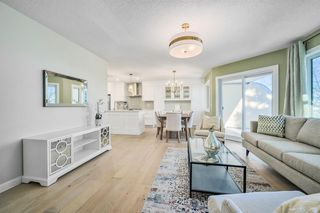 Photo 9: 45 140 Strathaven Circle SW in Calgary: Strathcona Park Semi Detached for sale : MLS®# A1053214