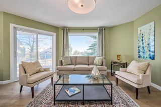 Photo 12: 45 140 Strathaven Circle SW in Calgary: Strathcona Park Semi Detached for sale : MLS®# A1053214