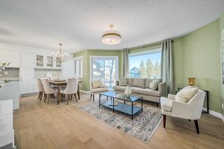 Photo 8: 45 140 Strathaven Circle SW in Calgary: Strathcona Park Semi Detached for sale : MLS®# A1053214