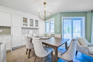 Photo 5: 45 140 Strathaven Circle SW in Calgary: Strathcona Park Semi Detached for sale : MLS®# A1053214