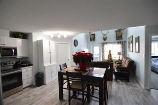 Photo 6: 423 5350 199 Street in Edmonton: Zone 58 Condo for sale : MLS®# E4223266