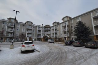 Photo 1: 423 5350 199 Street in Edmonton: Zone 58 Condo for sale : MLS®# E4223266