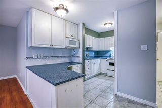 """Photo 3: 201 815 FOURTH Avenue in New Westminster: Uptown NW Condo for sale in """"NORFOLK HOUSE"""" : MLS®# R2527823"""