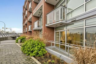 Photo 17: M03 456 Pandora Ave in : Vi Downtown Condo for sale (Victoria)  : MLS®# 861755