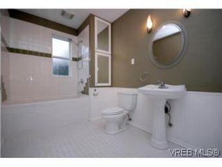 Photo 4: 2743 Victor Street in VICTORIA: Vi Oaklands Single Family Detached for sale (Victoria)  : MLS®# 271717