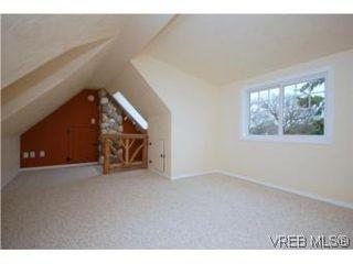 Photo 10: 2743 Victor Street in VICTORIA: Vi Oaklands Single Family Detached for sale (Victoria)  : MLS®# 271717