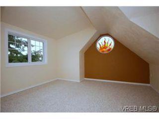 Photo 9: 2743 Victor Street in VICTORIA: Vi Oaklands Single Family Detached for sale (Victoria)  : MLS®# 271717