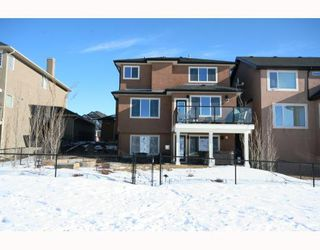 Photo 19: 69 Aspen Stone Road SW in CALGARY: Aspen Woods Residential Detached Single Family for sale (Calgary)  : MLS®# C3410694