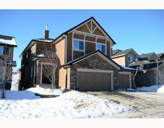 Photo 1: 69 Aspen Stone Road SW in CALGARY: Aspen Woods Residential Detached Single Family for sale (Calgary)  : MLS®# C3410694