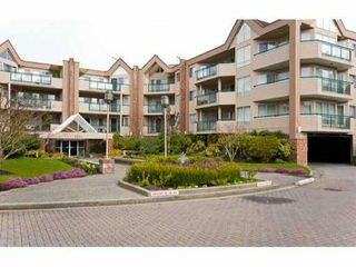 "Photo 1: 254 8611 ACKROYD Road in Richmond: Brighouse Condo for sale in ""TIFFANY GRAND"" : MLS®# V813140"