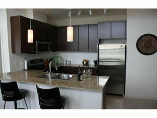 "Photo 2: 414 2477 KELLY Avenue in Port Coquitlam: Central Pt Coquitlam Condo for sale in ""SOUTH VERDE"" : MLS®# V831963"