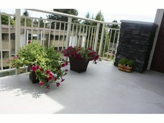 "Photo 10: 414 2477 KELLY Avenue in Port Coquitlam: Central Pt Coquitlam Condo for sale in ""SOUTH VERDE"" : MLS®# V831963"