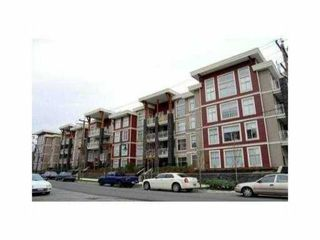 "Photo 1: 414 2477 KELLY Avenue in Port Coquitlam: Central Pt Coquitlam Condo for sale in ""SOUTH VERDE"" : MLS®# V831963"